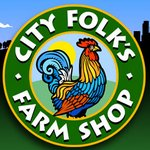 City Folks Farm Shop urban homesteading supplies in Columbus