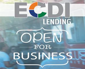 ECDI small business loans